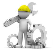 operario de mantenimiento