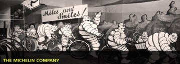michelin company