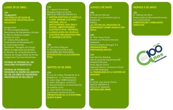 XXII_Jornadas_Eii_2013_Programa