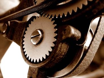 mechanic-component