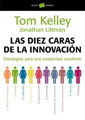 10 caras de la innovación
